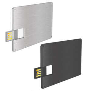 USB Card Alu