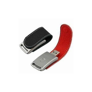 USB Stick Elegant Leather