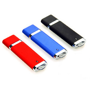 USB Stick Rubber LED