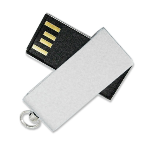 USB Stick Swivel